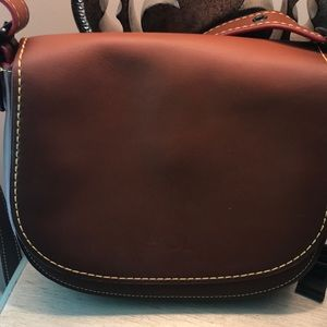 Coach 1941 collection w/ duster bag